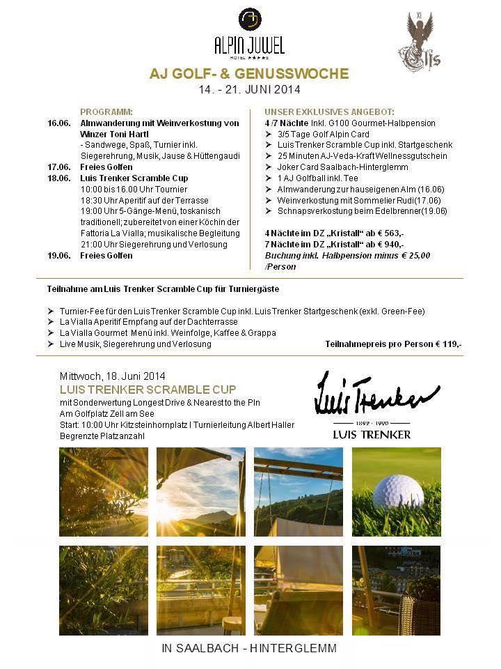 golf&genusswoche