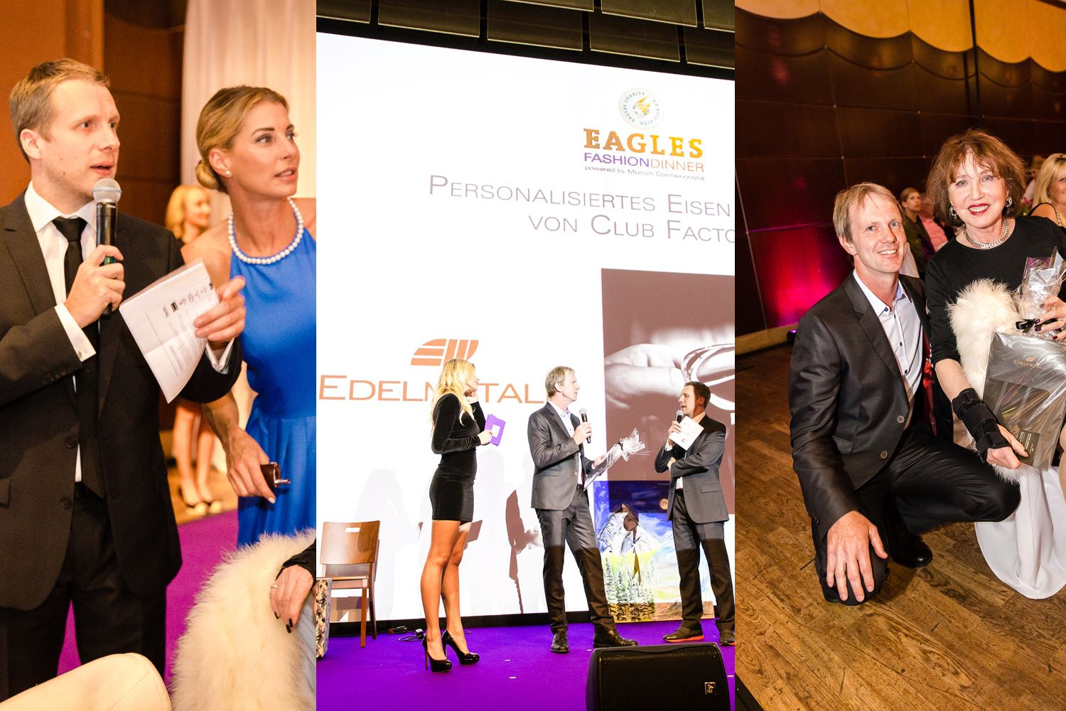 MUNICH_CONNEXXXions_EAGLES_Fashion_Dinner_Edelmetall_Clubfactory